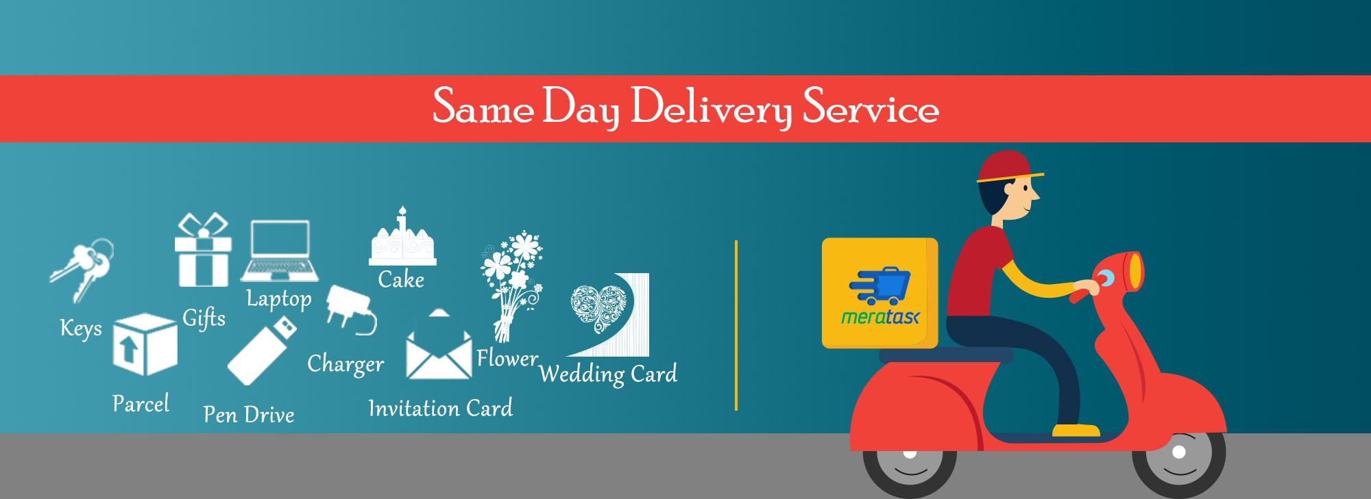 Importance of Same Day Delivery service In Modern Life