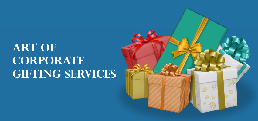 ART OF CORPORATE GIFTING SERVICES