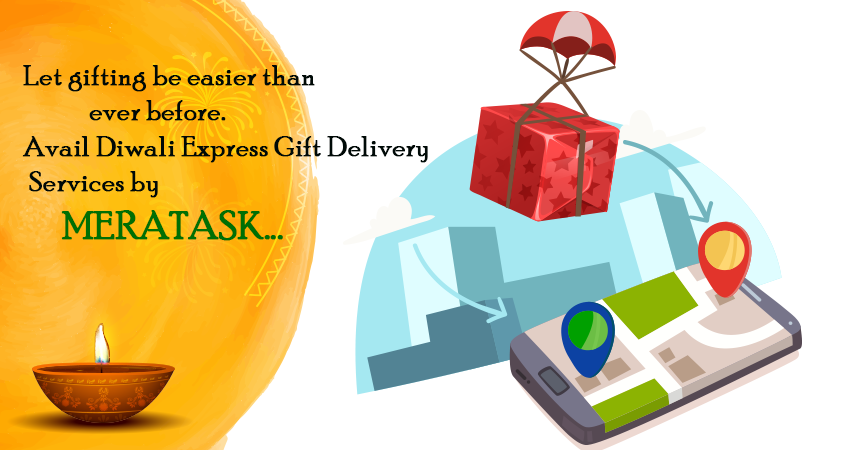 Reach out to the best Corporate Diwali Gifts Delivery across Delhi-NCR