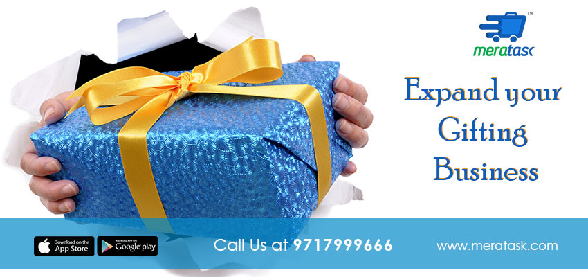 Want to Expand Your Gifting Business?