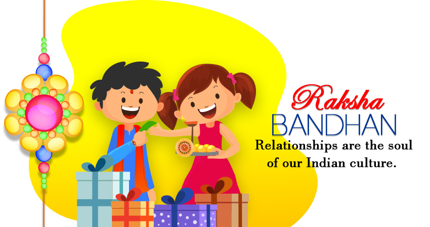 Relationships are the soul of our Indian culture.