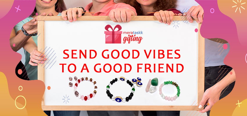 SEND GOOD VIBES TO A GOOD FRIEND THIS FRIENDSHIP DAY